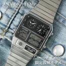 シチズンアナデジテンプ時計CITIZENANADIGI-TEMP腕時計ユニセックスメンズレディース液晶JG2101-78E[正規品人気流行おしゃれペアウォッチコーデ個性的温度計80年代レトロフューチャーデザインお揃い誕生日記念日プレゼントギフト]