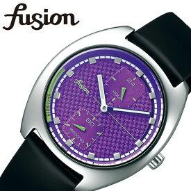 セイコー アルバ フュージョン 時計 SEIKO ALBA fusion 腕時計 メンズ レディース パープル AFSK404 人気 ブランド シンプル おしゃれ 90年代 ファッション カラフル 個性的 デザイン 古着 レトロ プレゼント ギフト お祝い 冬 母の日