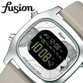 セイコー アルバ フュージョン 時計 SEIKO ALBA FUSION 腕時計 メンズ レディース ブラック ホワイト 黒 白 AFSM703 人気 ブランド おすすめ おしゃれ かっこいい かわいい ベージュ コラボ 限定品 モノトーン レア カジュアル ファッション 誕生日 プレゼント 冬 母の日