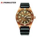 シチズン 腕時計 プロマスター CITIZEN PROMASTER メンズ ブラウン ブラック 時計 NY0125-08W 人気 おすすめ おしゃれ ブランド プレゼント ギフト