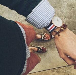 ダニエルウェリントン腕時計36mmDanielWellington腕時計ダニエルウェリントン時計クラシックローズゴールドシルバーCLASSIC36mmメンズ/レディース/男女兼用腕時計/オフホワイト[ファッション/定番][DW][送料無料][プレゼント/ギフト][あす楽]