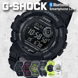 46824770bf カシオ ジーショック ジースクワッド スマートウォッチ 時計 CASIO G-SHOCK G-SQUAD 腕時計 メンズ ブラック GBD-800  iPhone スマホ アプリ 連携 Gショック G ...