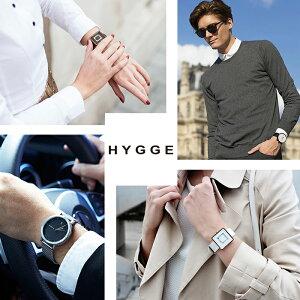 ヒュッゲ時計HYGGE腕時計3012メンズレディース[正規品北欧ミニマルシンプル個性的インテリア人気ブランドプレゼントギフトプラスチックペアウォッチユニセックスデザイナーウォッチファッションコーデ][送料無料]
