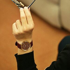 【当店限定モデル】オロビアンコ時計センプリチタスOrobianco腕時計Semplicitusユニセックスシンプルウォッチメンズレディースペアウォッチ[正規品アナログ革レザーベルトタイムオラおしゃれ人気おすすめ誕生日記念日][送料無料][プレゼントギフト]
