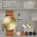 ティッドウォッチズ 時計 シルバー ゴールド No.1 TIDWatches時計 TID Watches 腕時計 ティッド ウォッチ 時計 TIDNo.1 メン...