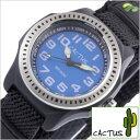 カクタス 腕時計 キッズ CACTUS時計 ( CACTUS 腕時計 カクタス 時計 )キッズ キッズ時計 CAC-45-M03 子供用 入学祝い …