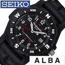 セイコー アルバ 腕時計 SEIKO 時計 ALBA セイコー時計 SEIKO 腕時計 アルバ 時計 メンズ時計 APBX221[プレゼント ギ…