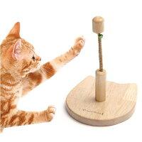 猫用おもちゃウッディーキャットーイぶるぶるパンチドギーマンハヤシ