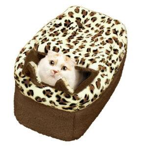 送料無料 ネコボックスベッド ショコラ 秋冬 ベッド あったか ペット用 節電 エコ商品 ドギーマンハヤシ ドーム 冬 ドッグハウス キャットハウス 猫用ベッド ベット 暖かい かわいい おしゃ