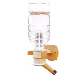 ペット用浄水ドリンカー 350mL〜2L対応 ペットボトル型給水器 ワンちゃん いぬ イヌ 活性炭フィルター 水道水をカルキ抜き スピード除去 素早くカルキ抜き 清潔 ペット用飲料 カルキ臭なし ミネラル除去 ドギーマン フィルター効果30日