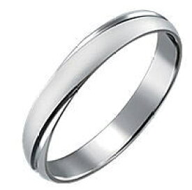 送料無料 結婚指輪 マリッジリング ペアリング P273 パイロット「True Love トゥルーラブ 」プラチナ Pt900 メンズ レディース シンプル 文字彫り無料 【楽ギフ_名入れ】