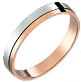 送料無料 結婚指輪 マリッジリング ペアリング 18金ピンクゴールドとプラチナのコンビ パイロット「True Love トゥルーラブ 」M370 プラチナ900&K18PG コンビ メンズ レディース 文字彫り無料【楽ギフ_名入れ】