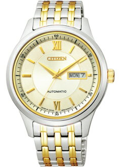 citizen 컬렉션 CITIZEN COLLECTION NY4054-53 P