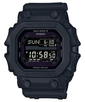 卡西歐G打擊CASIO G-SHOCK GXW-56BB-1JF