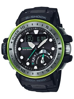 海夫主人手錶CASIO G-SHOCK GULFMASTER Master of G Master in Marin Blue GWN-Q1000MB-1AJF