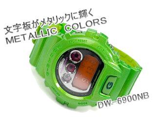 """G DW-6900NB-3CR g-休克""""凱西歐 gshock 凱西歐手錶"""