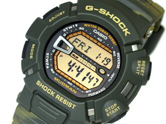 G-9000 MC-3 DR G-SHOCK G손크지손크 gshock 카시오 CASIO 손목시계