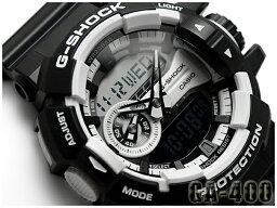 GA-400-1ADR G-SHOCK g-shock G打擊G打擊卡西歐CASIO手錶