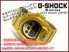 카시오 G 쇼크 지 쇼크 한정 모델 S Series S 시리즈 한정 모델 역 수입 해외 모델 디지털 시계 메탈 릭 골드 GMD-S6900SM-9ER GMD-S6900SM-9