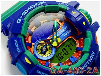 GA-400-2 AER G-SHOCK G손크지손크 gshock 카시오 CASIO 손목시계 GA-400-2 A
