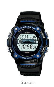 凱西歐手錶凱西歐 W-S210H-1AJF
