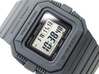 G-5500TS-8DR G-SHOCK G打擊G打擊gshock卡西歐CASIO手錶