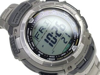 PRG-80 T-7 VDR 프로트렉크 PROTREK 카시오 CASIO 손목시계