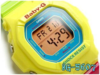 BG-5607-9 博士嬰兒 g 嬰兒照顧凱西歐凱西歐手錶