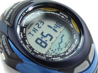 SPW-1000年-2VER 海探路者凱西歐凱西歐手錶