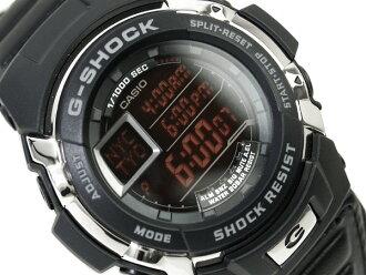"""""""凱西歐 gshock 凱西歐手錶 G-7700BL-1 博士 g-休克"""
