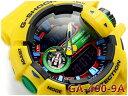 【ポイント3倍!!+送料無料!】GA-400-9AER G-SHOCK g-shock Gショック ジーショック カシオ CASIO 腕時計