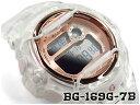 【ポイント2倍!!+送料無料!】ベビーG Baby-G ベビージー BG-169シリーズ 逆輸入海外モデル カシオ CASIO デジタル 腕…