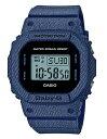 【ポイント2倍!!+送料無料!】BABY-G ベビーG ベビージー DENIM'D COLOR デニムドカラー 限定モデル カシオ CASIO デジタル 腕時計 ネイビー ブルー BGD-560DE-