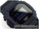 【ポイント2倍!+送料無料!】G-SHOCK Gショック ジーショック 逆輸入海外モデル 限定モデル カシオ CASIO デニム DENIM'D COLOR デジタル 腕時計 ブラック ネイビー ブル