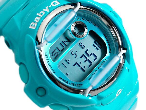 BG-169R-2BDR ベビーG BABY-G ベビージー カシオ CASIO 腕時計