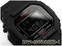 【ポイント2倍!+送料無料】G-SHOCK Gショック ジーショック 限定モデル ブラック&レッドシリーズ 逆輸入海外モデル CASIO カシオ デジタル 腕時計 ブラック レッド DW-5600HR