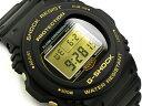 G-SHOCK Gショック ジーショック 日本製 スティングモデル 35周年限定モデル 逆輸入海外モデル カシオ CASIO デジタル 腕時計 ブラック ゴールド DW-5735D-1BDR DW-5735D-1B【あす楽】