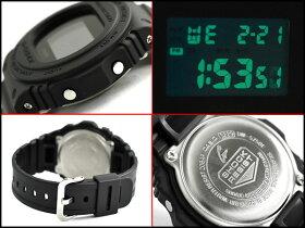 G-SHOCKGショックジーショック逆輸入海外モデル35周年限定復刻スティングモデルカシオCASIOデジタル腕時計オールブラックDW-5750E-1BDRDW-5750E-1B【あす楽】