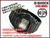 G-SHOCK G打击G打击返销进口海外型号35周年限定复版斯廷型号卡西欧CASIO数码手表黑色灰色DW-5750E-1DR DW-5750E-1