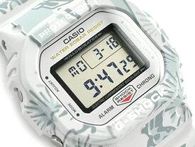 G-SHOCK Gショック ジーショック 限定 七福神モデル 布袋尊モデル 逆輸入海外モデル CASIO カシオ デジタル 腕時計 グレー DW-5600SLG-7DR DW-5600SLG-7【あす楽】