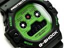 G-SHOCK Gショック ジーショック 5900シリーズ 逆輸入海外モデル カシオ CASIO デジタル 腕時計 ブラック グリーン DW-5900RS-1DR DW-5900RS-1