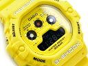 G-SHOCK Gショック ジーショック 5900シリーズ 逆輸入海外モデル カシオ CASIO デジタル 腕時計 イエロー DW-5900RS-9DR DW-5900RS-9【あす楽】