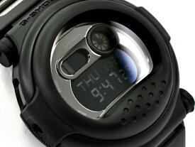 G-SHOCK Gショック ジーショック カシオ CASIO ジェイソン 限定モデル 逆輸入海外モデル デジタル 腕時計 オールブラック G-001BB-1DR G-001BB-1【あす楽】