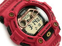G-SHOCK Gショック ジーショック 限定 七福神モデル 恵比寿モデル 逆輸入海外モデル CASIO カシオ デジタル 腕時計 レッド G-7900SLG-4DR G-7900SLG-4