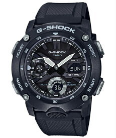 G-SHOCK Gショック ジーショック カシオ CASIO アナデジ 腕時計 ブラック GA-2000S-1AJF【国内正規モデル】【あす楽】