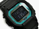 G-SHOCK Gショック ジーショック Bluetooth モバイルリンク機能 逆輸入海外モデル カシオ CASIO 電波 ソーラー デジタル 腕時計 ブラック ブルー GW-B5600-2 GW-B5600-2DR【あす楽】