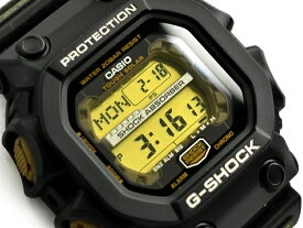 [予約商品 11/29日入荷予定]G-SHOCK Gショック ジーショック 限定 七福神モデル 大黒天モデル 逆輸入海外モデル CASIO カシオ デジタル ソーラー 腕時計 ブラック ゴールド GX-56SLG-1DR GX-56SLG-1