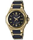 BABY-G ベビーG G-MS ジーミズ 25周年限定モデル ダイヤモンド カシオ CASIO 電波 ソーラー 腕時計 ゴールド ブラック…