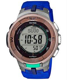 カシオ CASIO プロトレック PRO TREK 日本自然保護協会 コラボ 限定モデル タフソーラー 温度計測 アウトドア デジタル 腕時計 PRG-330CC-5 PRG-330CC-5JR【国内正規モデル】