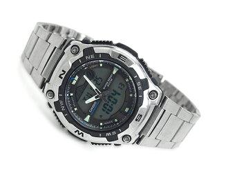 凱西歐手錶凱西歐 AQW-100 D-1AVCF